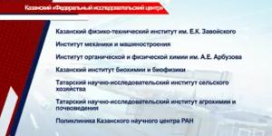 Сюжет программы «Новости Татарстана» Телерадиокомпании «ТНВ» 15.11.2017