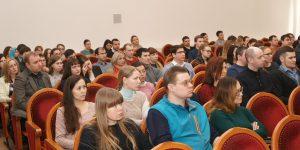 Встреча с молодыми учеными ФИЦ «КазНЦ РАН»