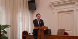 Круглый стол для молодых ученых ФИЦ «КазНЦ РАН»