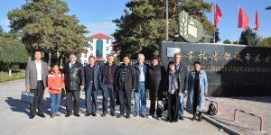 Сотрудничество ученых Казанского научного центра с китайскими коллегами укрепляется