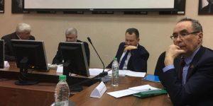 Совещание, посвященное  вопросам утилизации и обезвреживания отходов сельскохозяйственной  продукции на территории Республики Татарстан