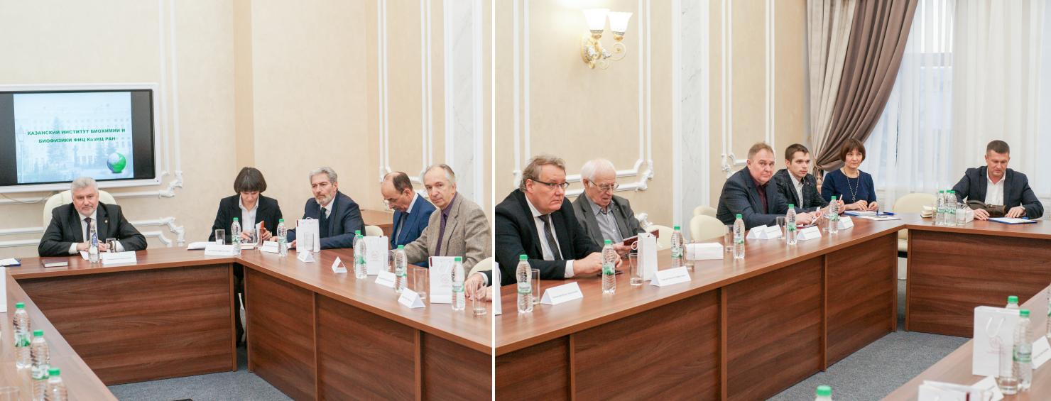 О важнейших достижениях ФИЦ КазНЦ РАН под занавес уходящего года