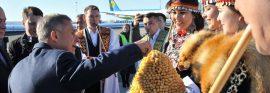 Дни Республики Татарстан в Республике Башкортостан