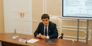 Визит министра Минобрнауки России в Казанский научный центр