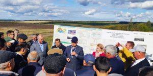 Татарский НИИАХП – участник семинара по внедрению агроландшафтной системы земледелия