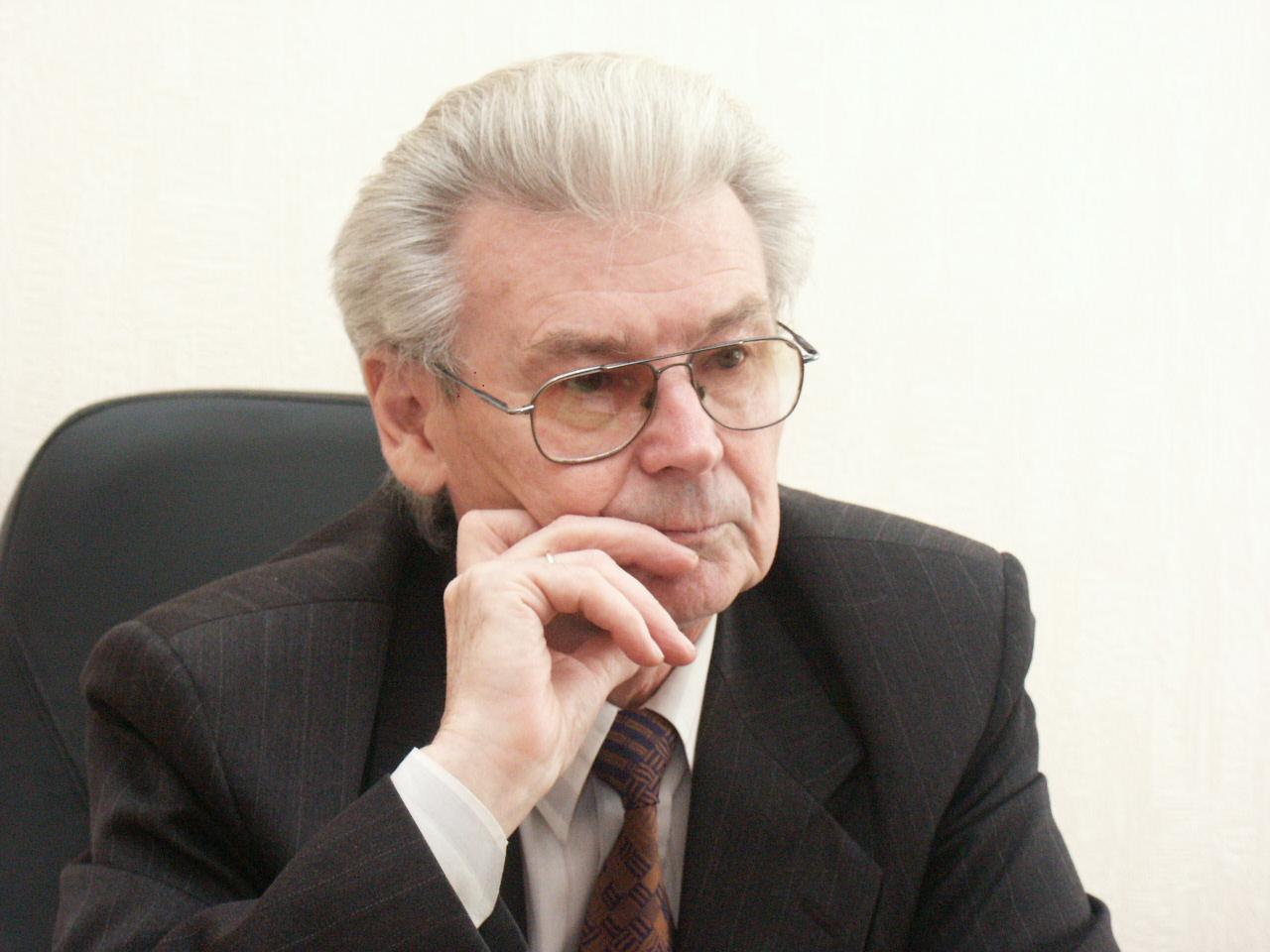ПОЗДРАВЛЯЕМ с Днем рождения Александра Ивановича КОНОВАЛОВА!