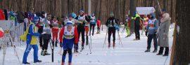 В Казани стартовала Всероссийская Академиада по лыжным гонкам среди сотрудников РАН