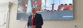 Заседание Объединенного ученого совета ФИЦ КазНЦ РАН  19 февраля 2021 года