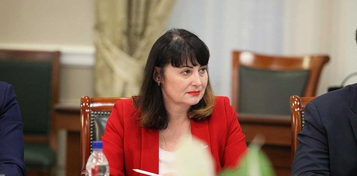 Визит министра агропромышленного комплекса и торговли Архангельской области в ТатНИИСХ