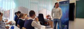 Лекции по математике в «Базовых школах РАН» Татарстана
