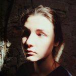 Рисунок профиля (Наталия Терехова)