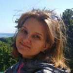 Рисунок профиля (Анна Меляшова)